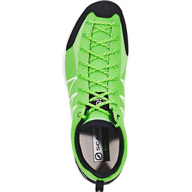 Scarpa Iguana Schuhe cloropille/white